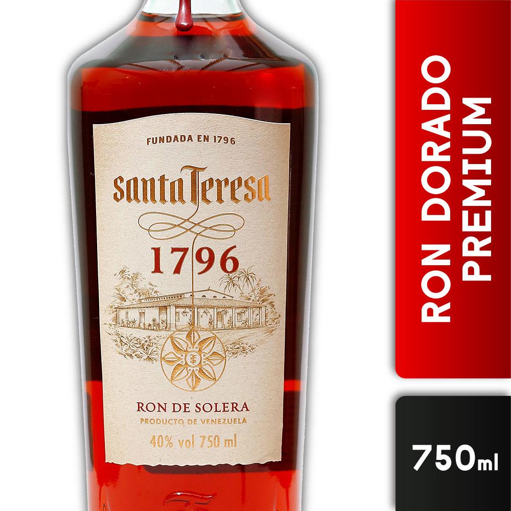 SANTA TERESA 1796 40º 750s