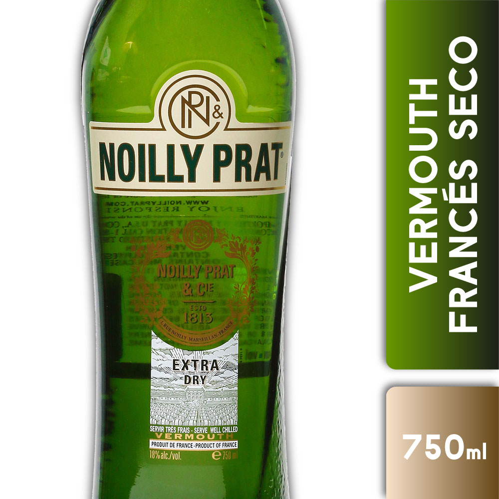 NOILLY PRAT 18º 750mls