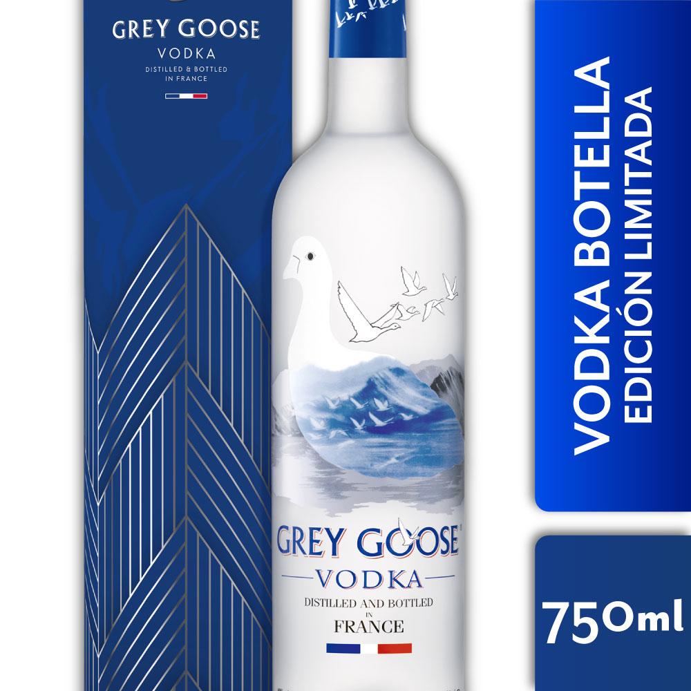 GREY GOOSE ALPINE 750ml 40°s