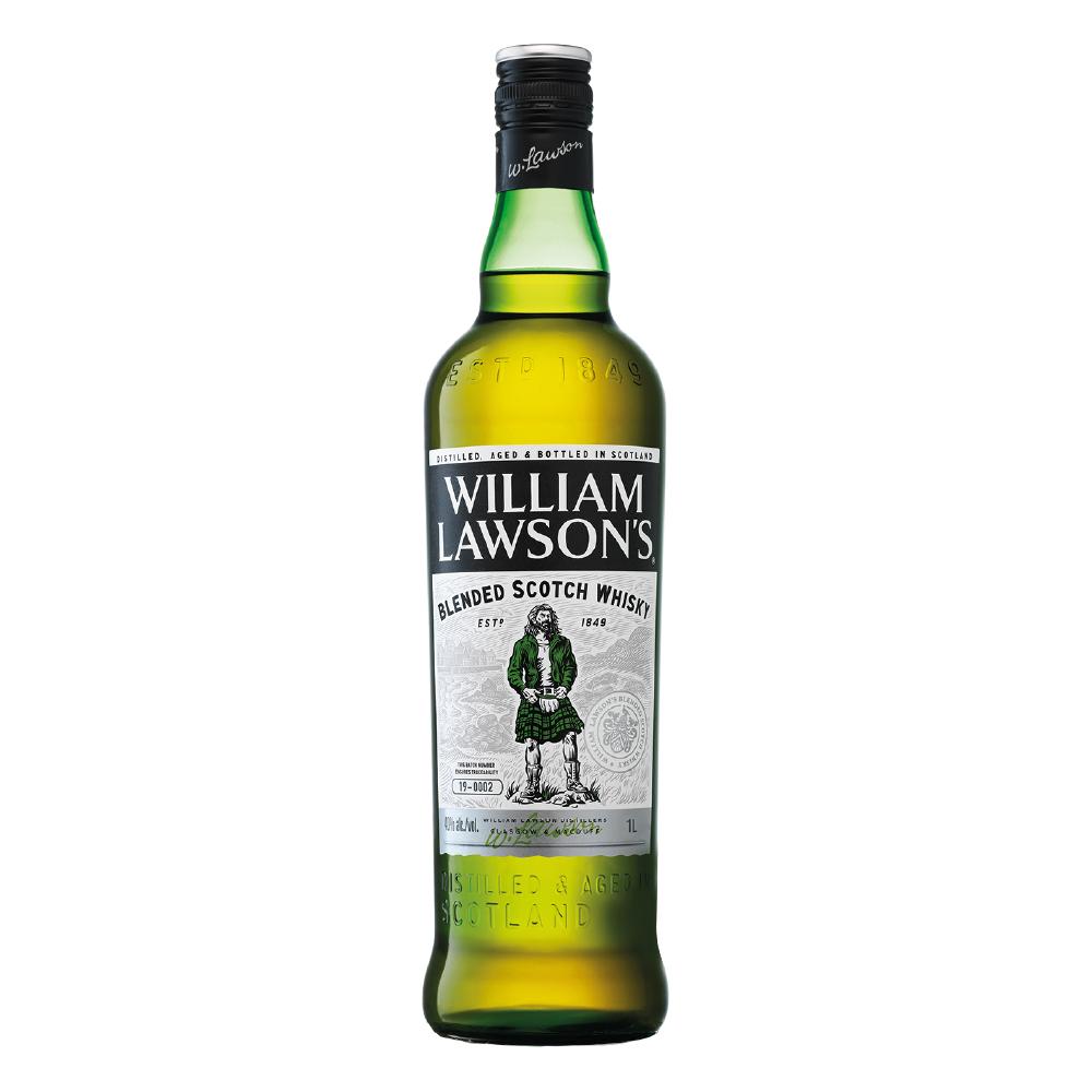 WILLIAM LAWSON 40º 750ml