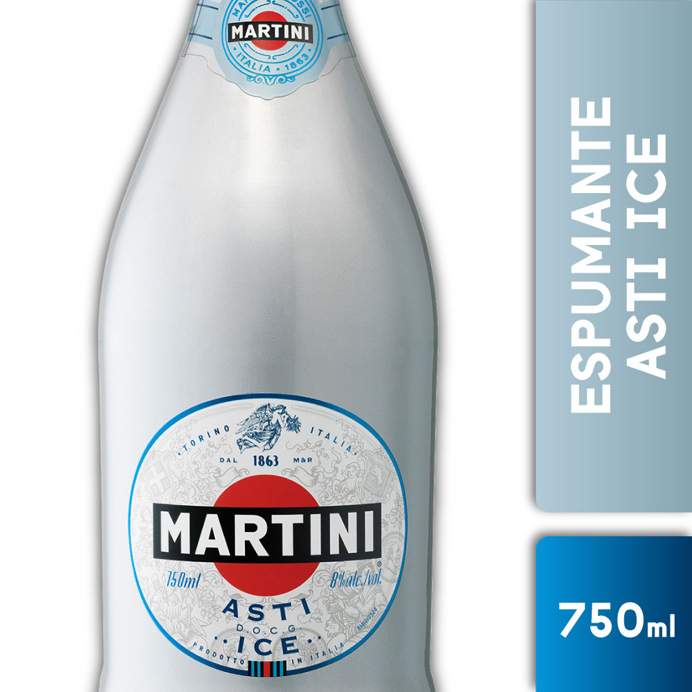 MARTINI ASTI ICEs