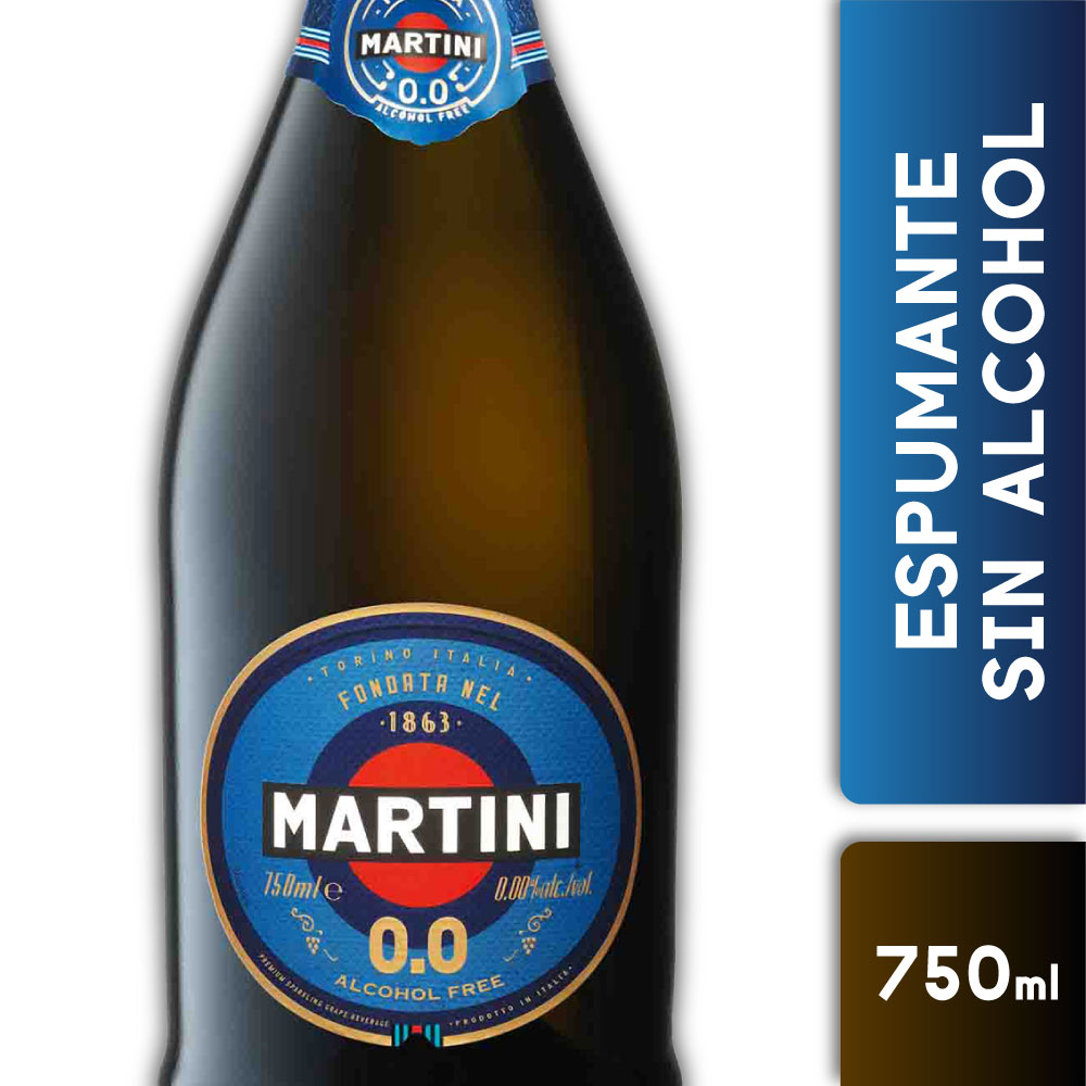 MARTINI DOLCE 0.0s
