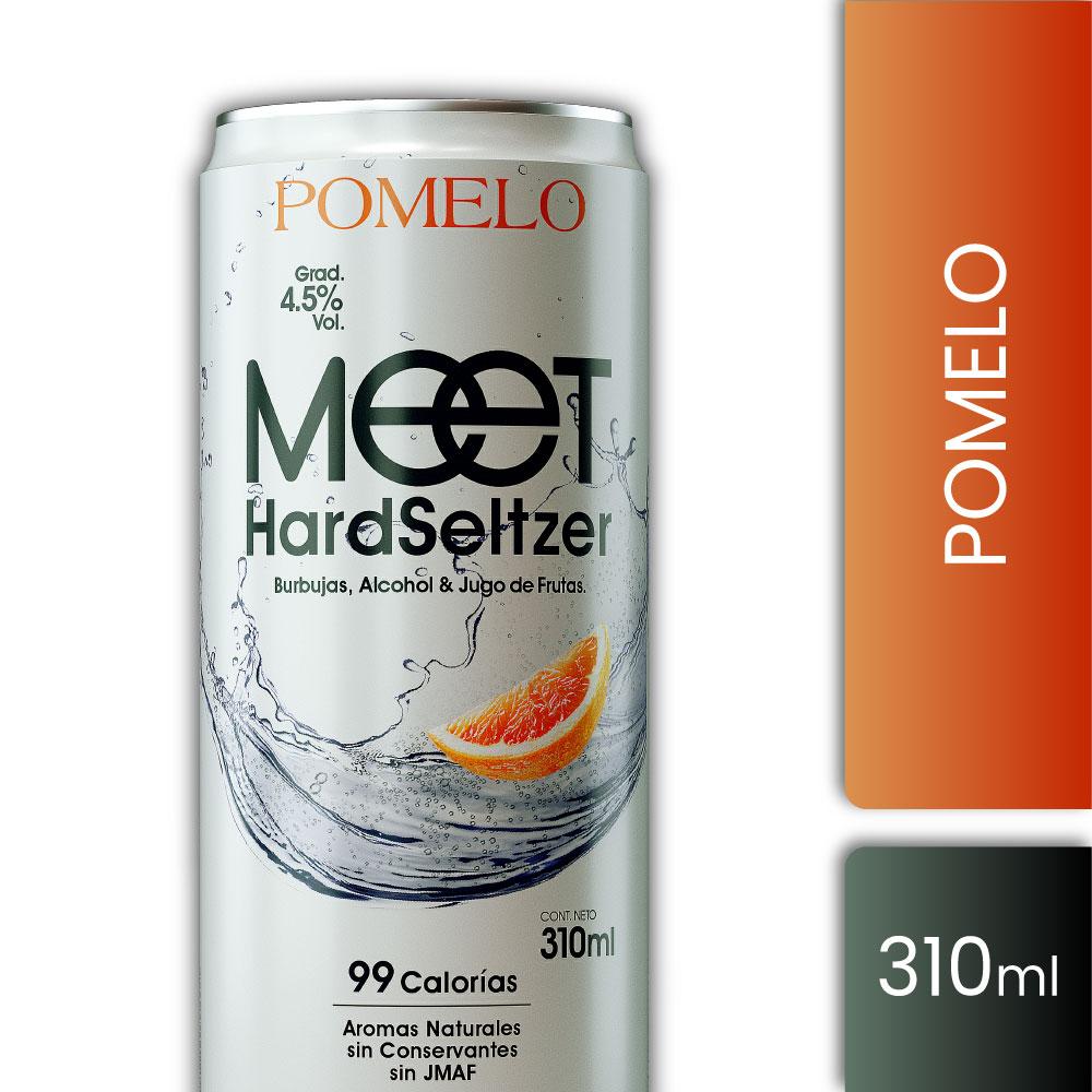 MEET HS POMELO 4,5° 310ml