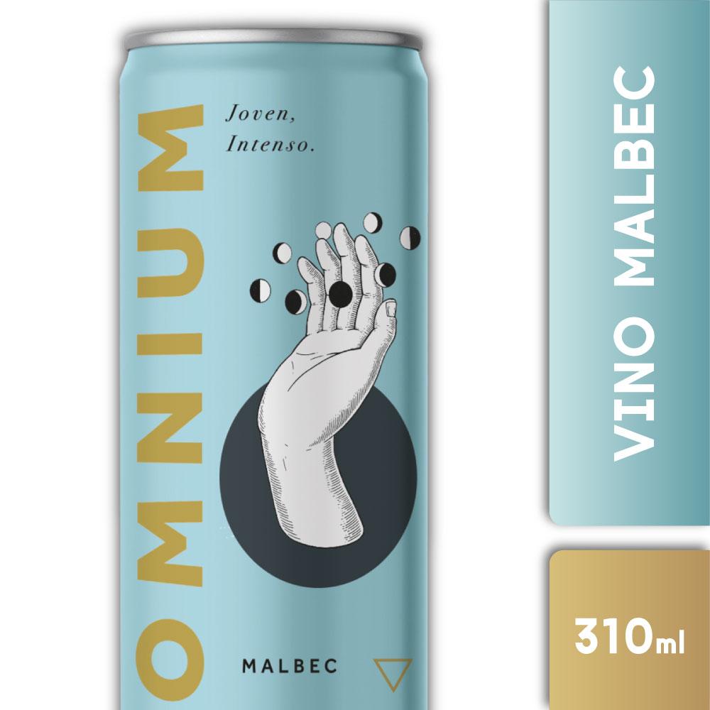 OMNIUM MALBEC 310ml