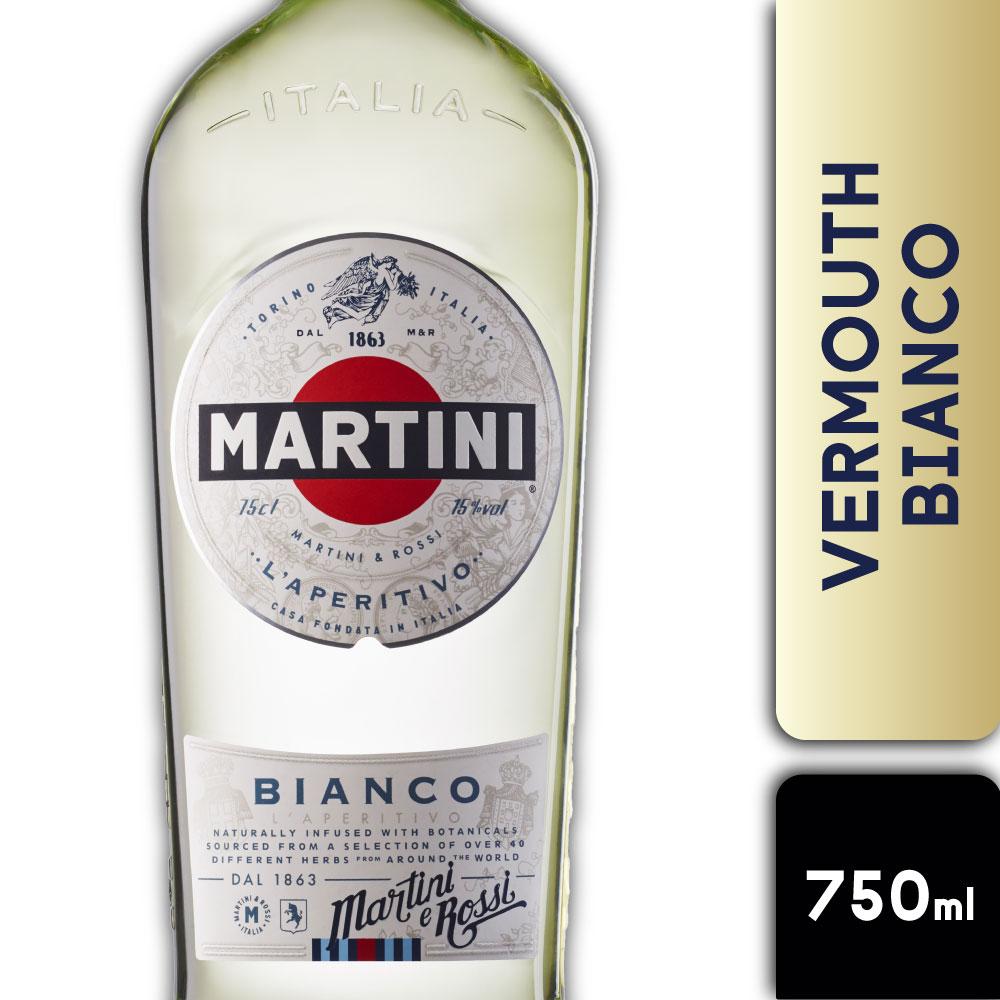 MARTINI BIANCO 16º 750mls