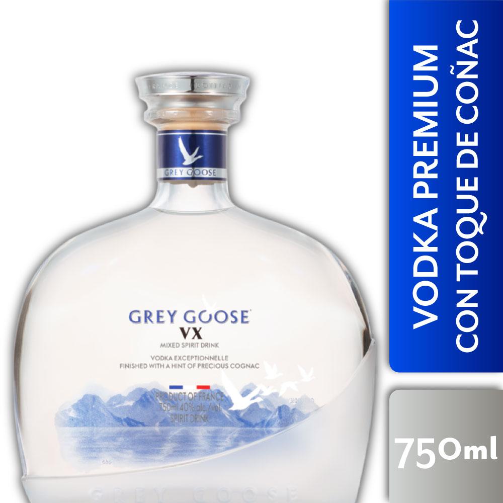 GREY GOOSE VX 40º 750mls