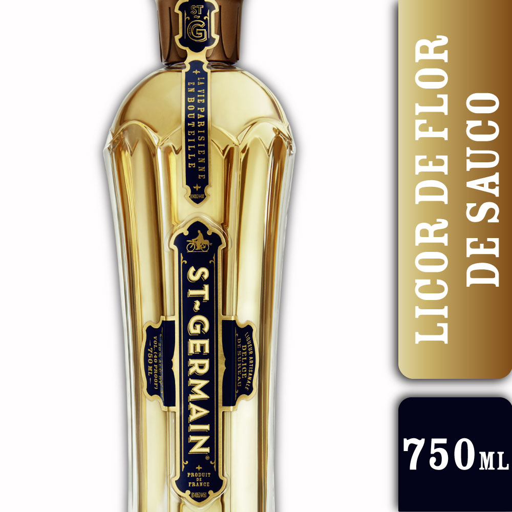 ST GERMAIN 20º 750mls
