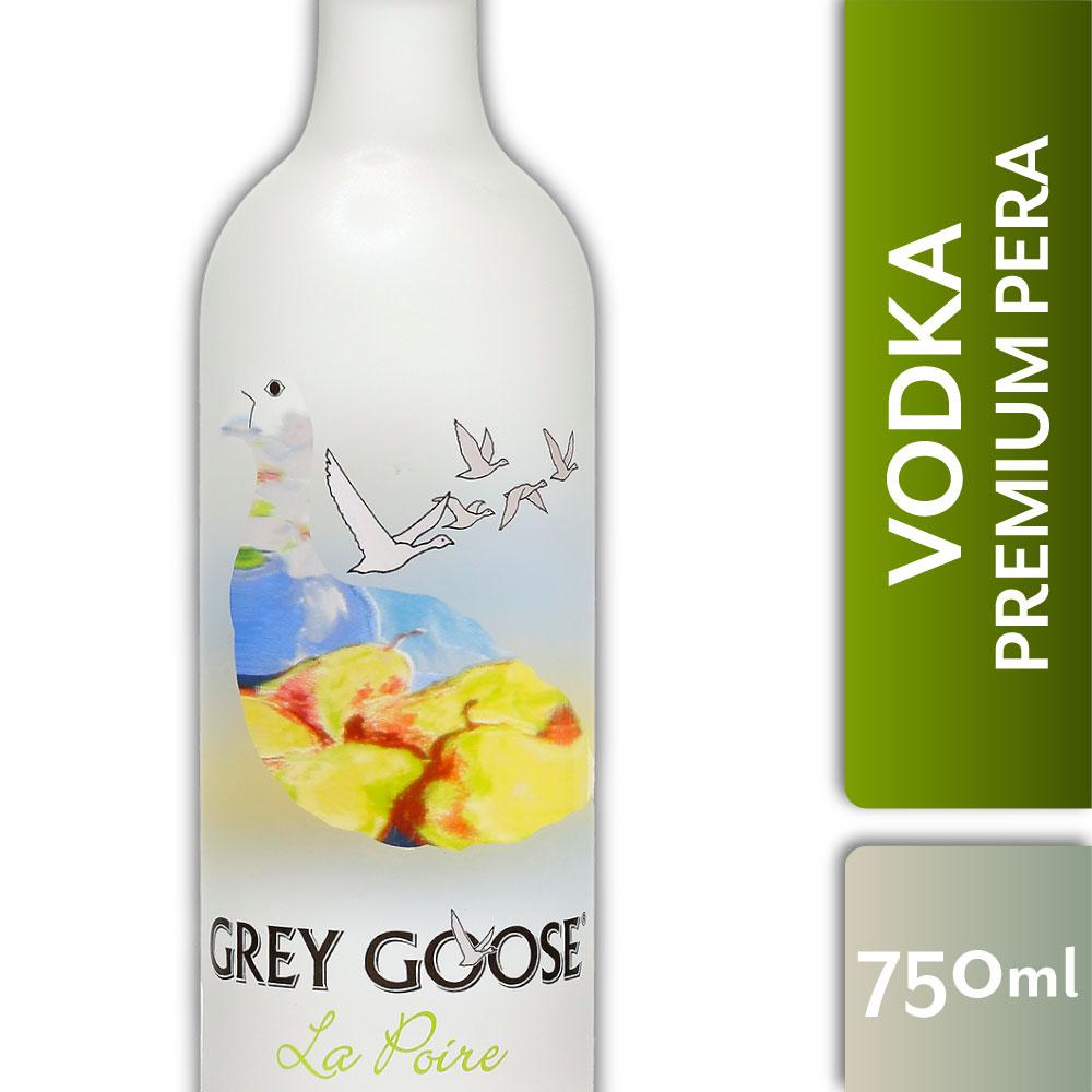 GREY GOOSE LA POIRE 40º 750mls