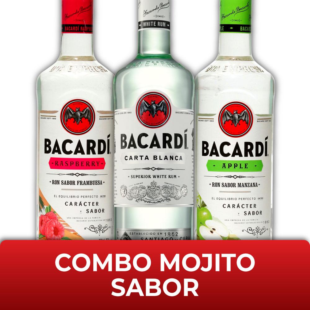 Combo MOJITO SABORs
