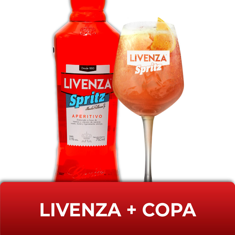 LIVENZA + COPAs