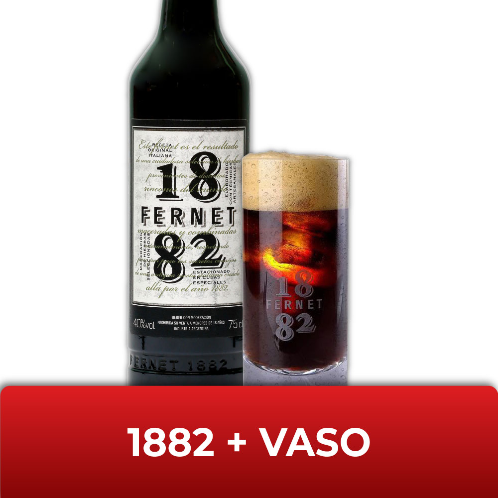 1882 + VASOs