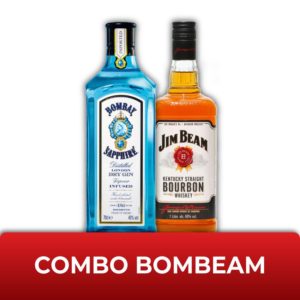 Combo BOMBEAM