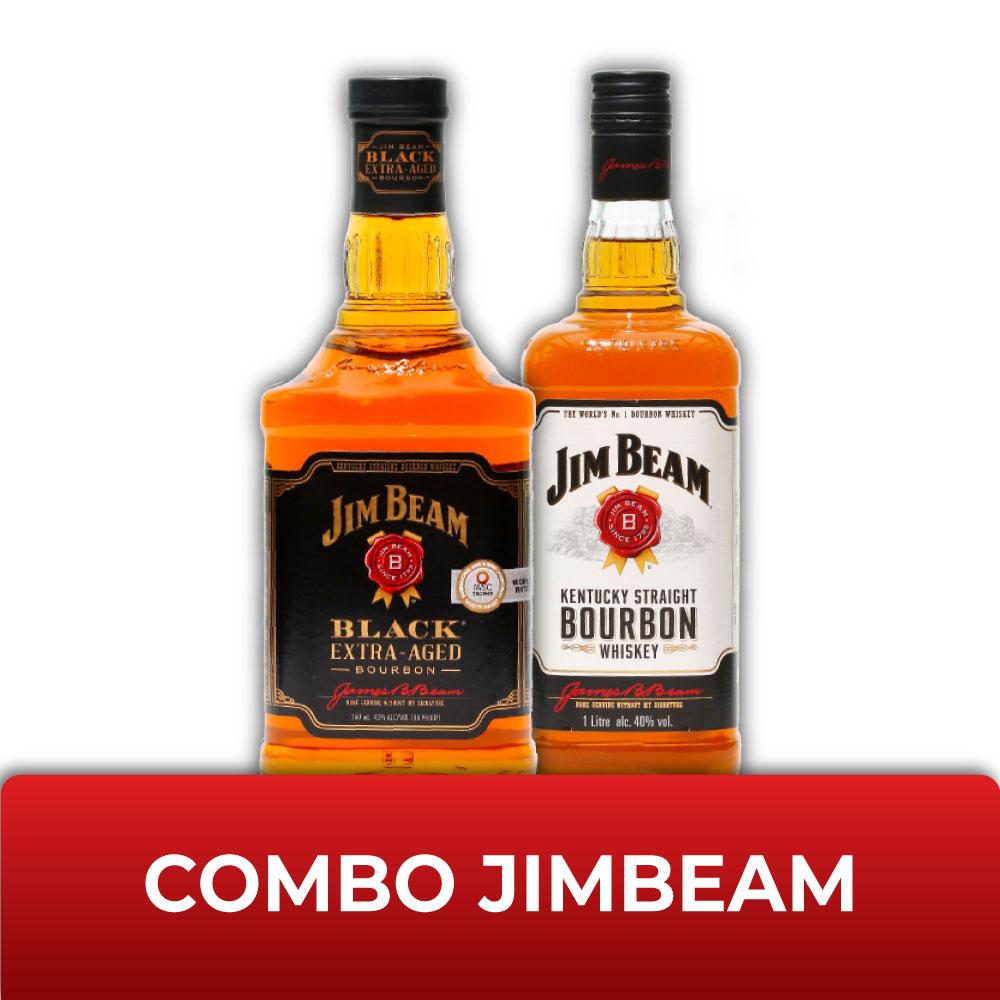 Combo JIMBEAM